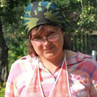 Nadin Korchagina