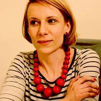 Magdalena Różycka
