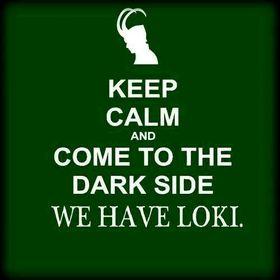 Loki/Tom Army