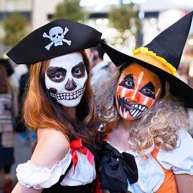 Halloween Costumes Villa