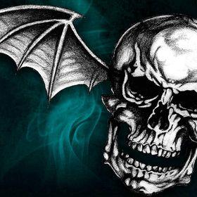 Avenged Sevenfold Spain