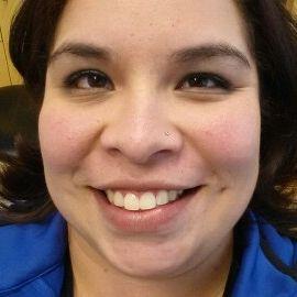 Rebecca Cisneros