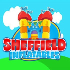 Bouncy Castle Hire - Sheffield Inflatables