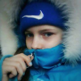 Darya Kovalenko