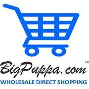 Big Puppa Shopping