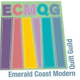 Emerald Coast Modern Quilt Guild (ECMQG)