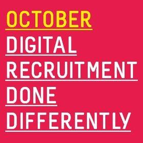 October Recruitment