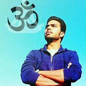 Akash Acharya