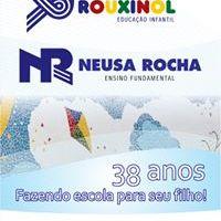 Rouxinol Neusa Rocha