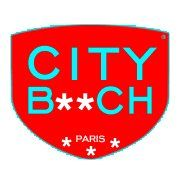CITY B**CH Paris