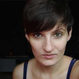 Emilia Cieślakowska