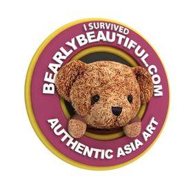 Bearly Beautiful