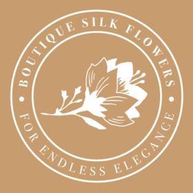Boutique Silk Flowers