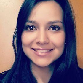 Antonieta Olivares González