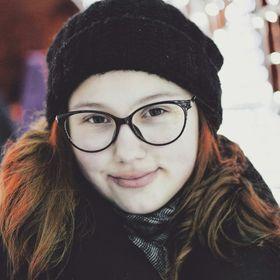 Alyona Anisimova