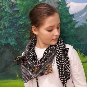 Анастасия Лисицкая