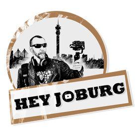 Hey Joburg