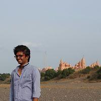 Urvish Kalavadia