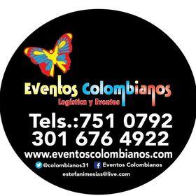 Eventos Colombianos