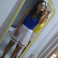 Nádia Oliveira