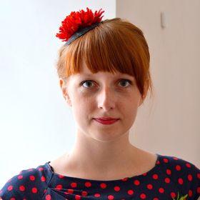 Kaya Kounová Roubíčková