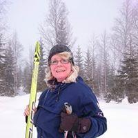 Jeanie Waage