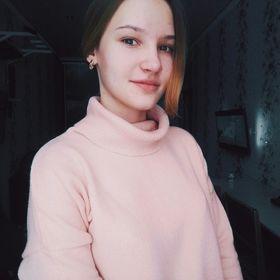 Хворостьянова Ксения