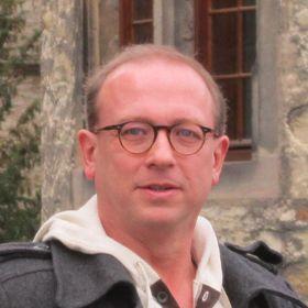 Scott Baker, Horror Writer