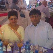 Sharad Sana