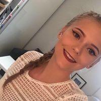 Sara Marie Sandvik