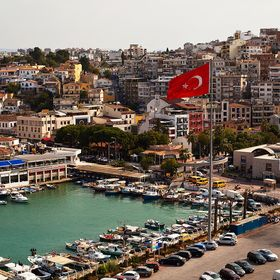 Turkish World