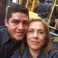 Gabriela Retamar DE Amarilla