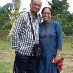 Mousumi Ghosh