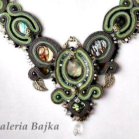 Galeria Bajka Soutache Jewelry