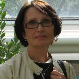 Марина Серебрицкая