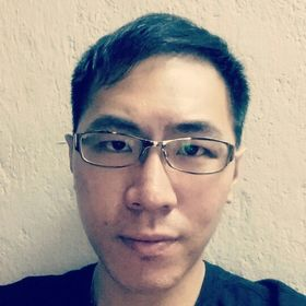 Kevin Ngau Chee Keen