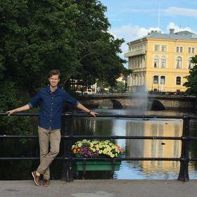 Rasmus Mikaelsson