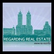 Regarding Real Estate
