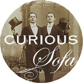 Curious Sofa (curioussofa) on Pinterest