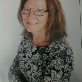 Laila Mikalsen Sundström