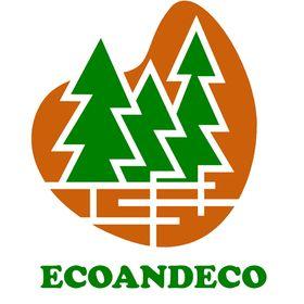 Ecoandeco Casas de Madera