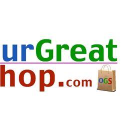 OurGreatShop