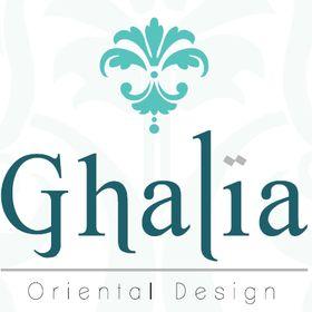 Ghalia Home Accessories