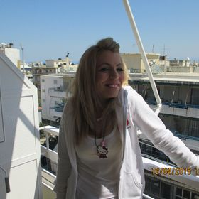 Maria Glezelli