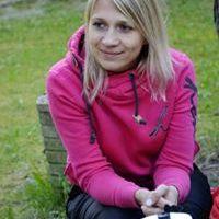 Janelle Liivar