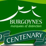 Burgoynes Marquees