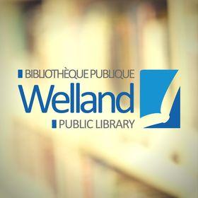 Welland Public Library