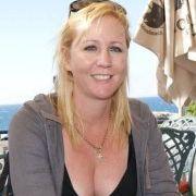 Tonya Esterhuizen