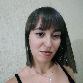 Amandinha Arcanjo