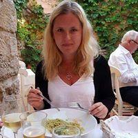 Lisa Holmberg